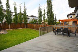 Photo 30: 47 VOLETA Court: Spruce Grove House for sale : MLS®# E4171531