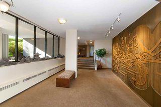 "Photo 18: 602 2167 BELLEVUE Avenue in West Vancouver: Dundarave Condo for sale in ""THE VANDEMAR WEST"" : MLS®# R2401668"