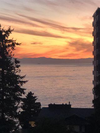 "Photo 3: 602 2167 BELLEVUE Avenue in West Vancouver: Dundarave Condo for sale in ""THE VANDEMAR WEST"" : MLS®# R2401668"