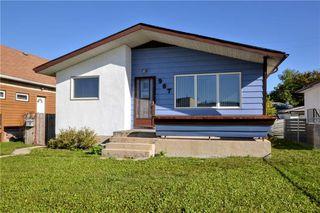 Photo 1: 967 Nairn Avenue in Winnipeg: East Elmwood Residential for sale (3B)  : MLS®# 1927279