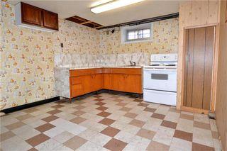 Photo 16: 967 Nairn Avenue in Winnipeg: East Elmwood Residential for sale (3B)  : MLS®# 1927279