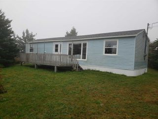 Photo 17: 10 Looney Drive in Catalone Gut: 211-Albert Bridge / Mira Residential for sale (Cape Breton)  : MLS®# 201922879