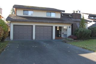 Main Photo: 32776 BELLVUE Crescent in Abbotsford: Abbotsford West House for sale : MLS®# R2418373