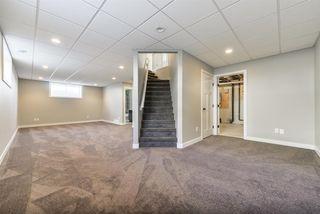 Photo 22: 98 1005 CALAHOO Road: Spruce Grove House Half Duplex for sale : MLS®# E4181268