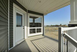 Photo 3: 98 1005 CALAHOO Road: Spruce Grove House Half Duplex for sale : MLS®# E4181268