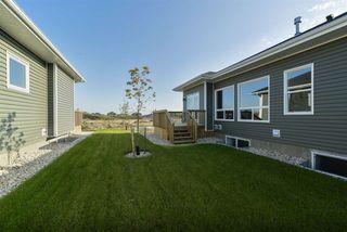 Photo 29: 98 1005 CALAHOO Road: Spruce Grove House Half Duplex for sale : MLS®# E4181268