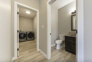 Photo 19: 98 1005 CALAHOO Road: Spruce Grove House Half Duplex for sale : MLS®# E4181268