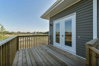Photo 28: 98 1005 CALAHOO Road: Spruce Grove House Half Duplex for sale : MLS®# E4181268