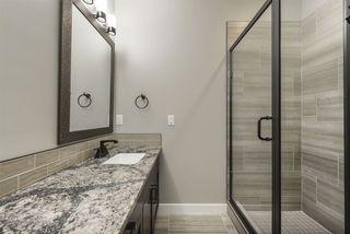 Photo 18: 98 1005 CALAHOO Road: Spruce Grove House Half Duplex for sale : MLS®# E4181268