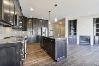 Photo 8: 98 1005 CALAHOO Road: Spruce Grove House Half Duplex for sale : MLS®# E4181268