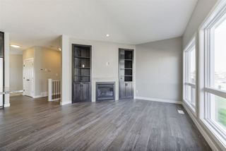 Photo 13: 98 1005 CALAHOO Road: Spruce Grove House Half Duplex for sale : MLS®# E4181268