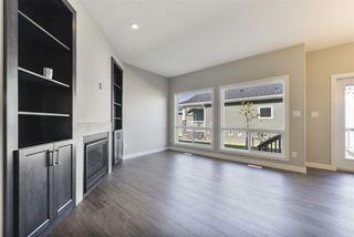 Photo 14: 98 1005 CALAHOO Road: Spruce Grove House Half Duplex for sale : MLS®# E4181268