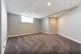Photo 27: 98 1005 CALAHOO Road: Spruce Grove House Half Duplex for sale : MLS®# E4181268