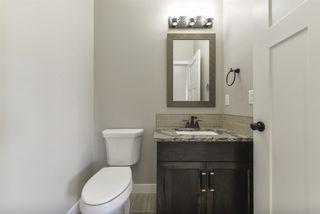 Photo 20: 98 1005 CALAHOO Road: Spruce Grove House Half Duplex for sale : MLS®# E4181268
