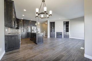 Photo 9: 98 1005 CALAHOO Road: Spruce Grove House Half Duplex for sale : MLS®# E4181268