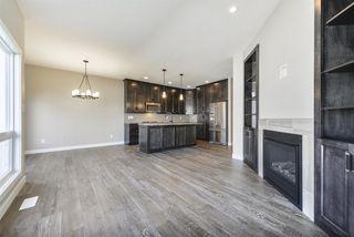 Photo 12: 98 1005 CALAHOO Road: Spruce Grove House Half Duplex for sale : MLS®# E4181268