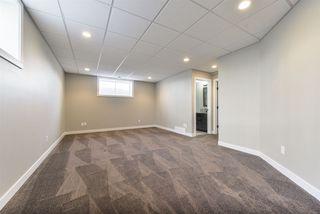 Photo 23: 98 1005 CALAHOO Road: Spruce Grove House Half Duplex for sale : MLS®# E4181268