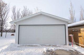 Photo 48: 5522 54 Street: Leduc House for sale : MLS®# E4181777