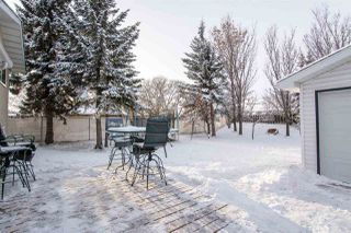 Photo 41: 5522 54 Street: Leduc House for sale : MLS®# E4181777