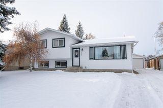 Photo 1: 5522 54 Street: Leduc House for sale : MLS®# E4181777
