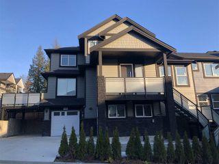 Photo 1: 1415 DUCHESS STREET in Coquitlam: Burke Mountain House 1/2 Duplex for sale : MLS®# R2421589
