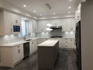 Photo 4: 1415 DUCHESS STREET in Coquitlam: Burke Mountain House 1/2 Duplex for sale : MLS®# R2421589