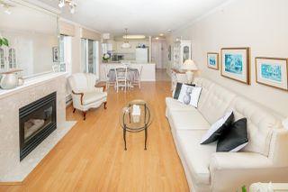 """Photo 12: 435 5880 DOVER Crescent in Richmond: Riverdale RI Condo for sale in """"WATERSIDE"""" : MLS®# R2426516"""