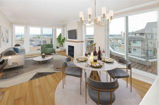 """Photo 6: 435 5880 DOVER Crescent in Richmond: Riverdale RI Condo for sale in """"WATERSIDE"""" : MLS®# R2426516"""