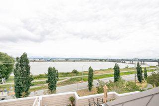 """Photo 3: 435 5880 DOVER Crescent in Richmond: Riverdale RI Condo for sale in """"WATERSIDE"""" : MLS®# R2426516"""