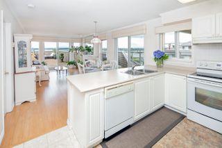 """Photo 10: 435 5880 DOVER Crescent in Richmond: Riverdale RI Condo for sale in """"WATERSIDE"""" : MLS®# R2426516"""
