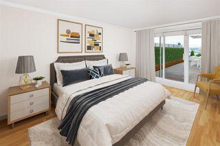 """Photo 15: 435 5880 DOVER Crescent in Richmond: Riverdale RI Condo for sale in """"WATERSIDE"""" : MLS®# R2426516"""