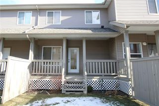 Photo 2: 402 2001 LUXSTONE Boulevard SW: Airdrie Row/Townhouse for sale : MLS®# C4284941