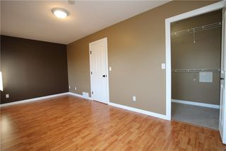 Photo 16: 402 2001 LUXSTONE Boulevard SW: Airdrie Row/Townhouse for sale : MLS®# C4284941
