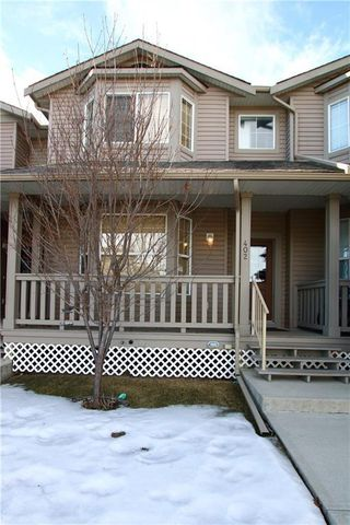 Photo 19: 402 2001 LUXSTONE Boulevard SW: Airdrie Row/Townhouse for sale : MLS®# C4284941