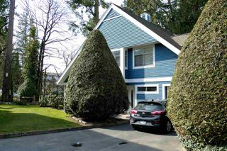 "Photo 1: 22 4847 219 Street in Langley: Murrayville Townhouse for sale in ""Waterford Ridge"" : MLS®# R2446280"
