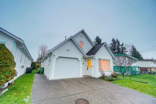 """Main Photo: 6 46244 BROOKS Avenue in Chilliwack: Chilliwack E Young-Yale House for sale in """"Semiault Place"""" : MLS®# R2452004"""