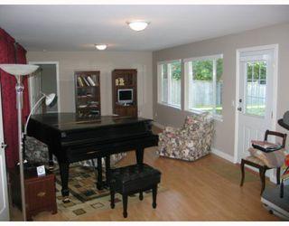 "Photo 8: 4875 BLUEGROUSE Drive in Sechelt: Sechelt District House for sale in ""Davis Bay"" (Sunshine Coast)  : MLS®# V782879"