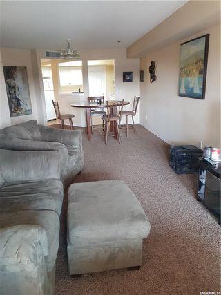 Photo 3: 108 1700 Main Street in Saskatoon: Grosvenor Park Residential for sale : MLS®# SK806805