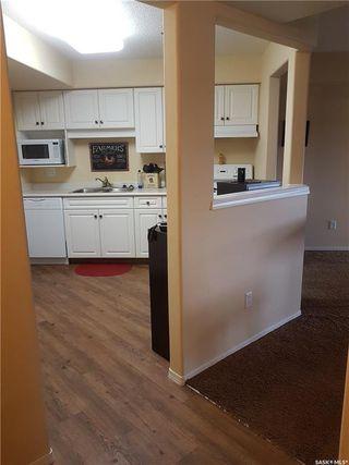 Photo 4: 108 1700 Main Street in Saskatoon: Grosvenor Park Residential for sale : MLS®# SK806805