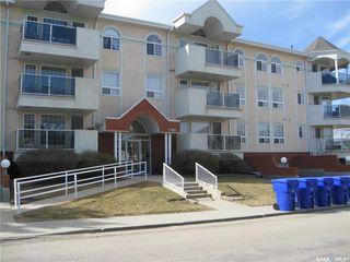 Photo 2: 108 1700 Main Street in Saskatoon: Grosvenor Park Residential for sale : MLS®# SK806805