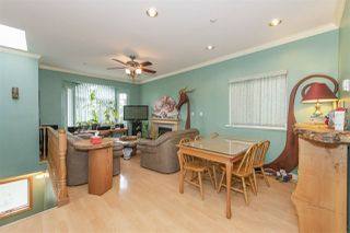 Photo 6: 3469 WILLIAM Street in Vancouver: Renfrew VE House for sale (Vancouver East)  : MLS®# R2459320
