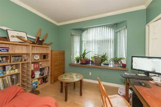 Photo 12: 3469 WILLIAM Street in Vancouver: Renfrew VE House for sale (Vancouver East)  : MLS®# R2459320
