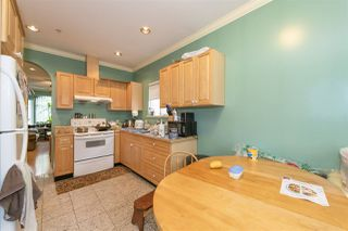 Photo 8: 3469 WILLIAM Street in Vancouver: Renfrew VE House for sale (Vancouver East)  : MLS®# R2459320
