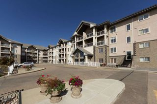 Photo 36: 112 612 111 Street in Edmonton: Zone 55 Condo for sale : MLS®# E4200207