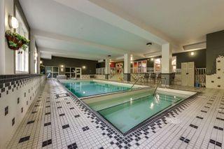 Photo 32: 112 612 111 Street in Edmonton: Zone 55 Condo for sale : MLS®# E4200207