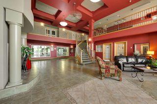 Photo 26: 112 612 111 Street in Edmonton: Zone 55 Condo for sale : MLS®# E4200207