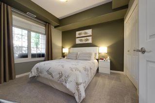 Photo 21: 112 612 111 Street in Edmonton: Zone 55 Condo for sale : MLS®# E4200207