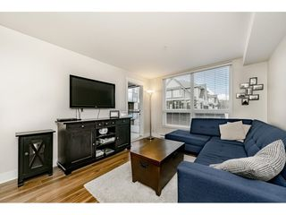 """Photo 5: 211 85 EIGHTH Avenue in New Westminster: GlenBrooke North Condo for sale in """"EIGHTWEST"""" : MLS®# R2462976"""