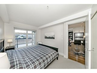 """Photo 18: 211 85 EIGHTH Avenue in New Westminster: GlenBrooke North Condo for sale in """"EIGHTWEST"""" : MLS®# R2462976"""