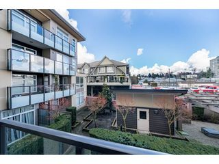 """Photo 25: 211 85 EIGHTH Avenue in New Westminster: GlenBrooke North Condo for sale in """"EIGHTWEST"""" : MLS®# R2462976"""